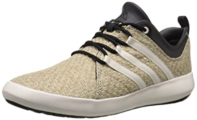 best sneakers 81cf0 e5504 adidas outdoor Mens Satellize-M, Matte GoldChalk WhiteBlack 8 M