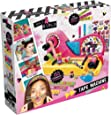 Canal Toys CT28518 - Loisir Créatif - Only for Girls - Tape Machine