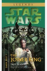 The Joiner King: Star Wars Legends (Dark Nest, Book I) (Star Wars The Dark Nest Trilogy 1) Kindle Edition