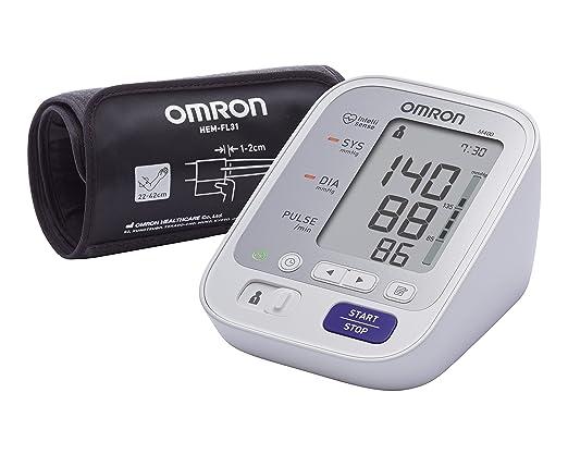OMRON M400 - Tensiómetro de brazo [Importado de Alemania]: Amazon.es: Salud y cuidado personal