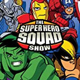 img - for Super Hero Squad (2010) (Issues) (12 Book Series) book / textbook / text book