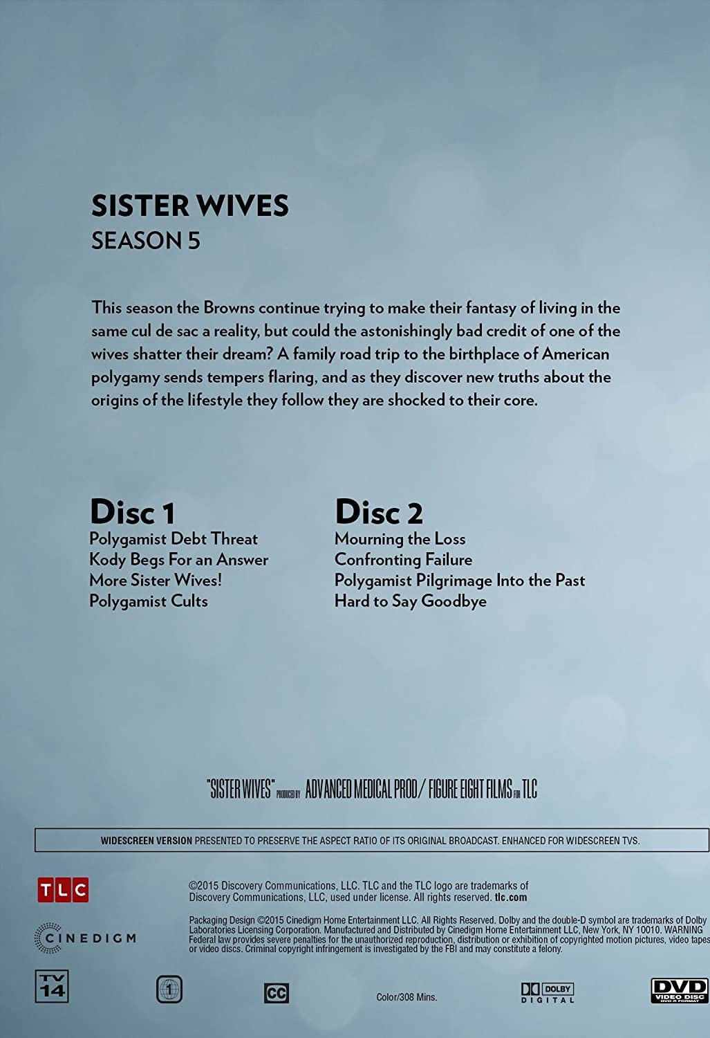 Amazon.com: Sister Wives - Season 5: SISTER WIVES: SEASON 5: Movies & TV