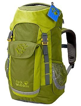 a3d791c3376b4 Jack Wolfskin Kids Explorer sac à dos enfants: Amazon.fr: Bagages