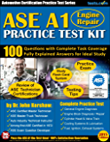 ASE Test Prep Certification Store | Motor Age Training