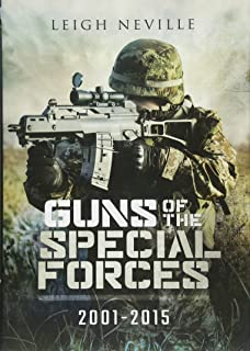Us Special Ops The History Weapons And Missions Of Elite Military Forces 365 Pushies Fred 9780760349861 Amazon Com Books