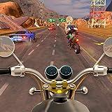 type rider - Traffic Bike Rider Super Racer - Bike Games 2018
