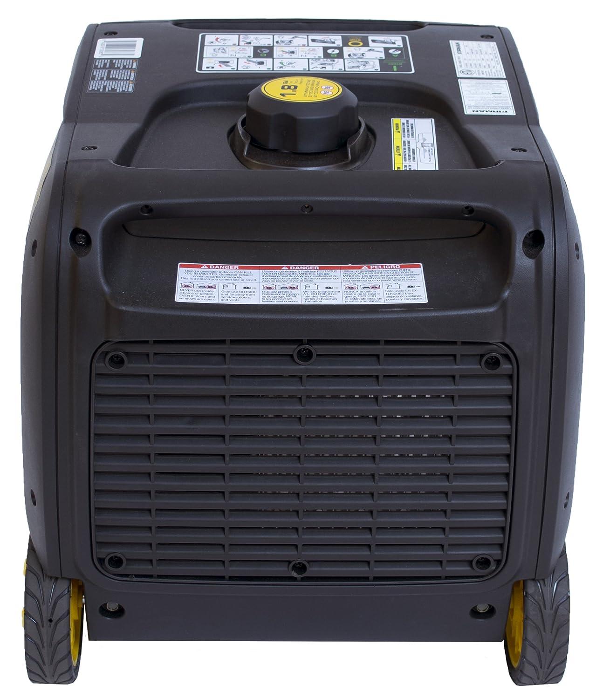 Amazon.com: Firman Power Equipment W03083 3300 Watt CARB Gasoline Inverter Generator with Electric and Remote Start: Garden & Outdoor