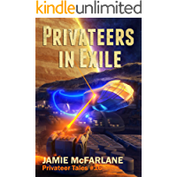 Privateers in Exile (Privateer Tales Book 16)