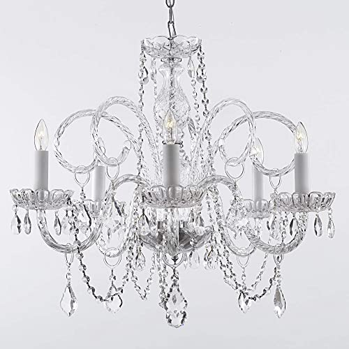 Empire Victorian Chandelier