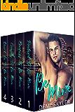 Be Mine: A Billionaire Romance Box Set