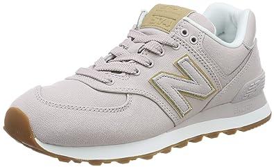 new balance trainers women 574 v2