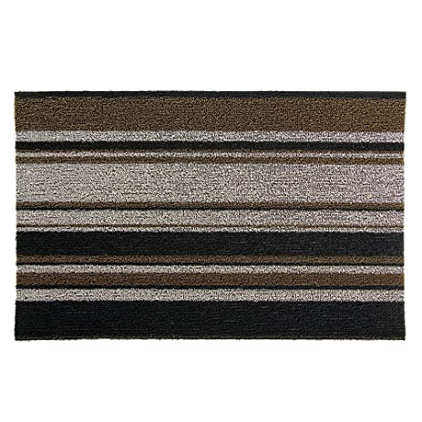 Chilewich Indoor/Outdoor Shag Door Mat 18u0026quot; X 28u0026quot; ...