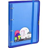 Carchivo 12377450 - Carpeblock con recambio, color azul
