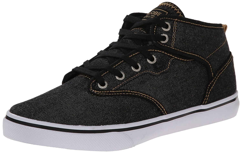 b2f99f4b17f0 Amazon.com  Globe Men s Motley Mid Skateboard Shoe  Shoes