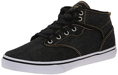 dfa70a2764 Amazon.com  Globe Men s Motley Mid Skateboard Shoe  Shoes