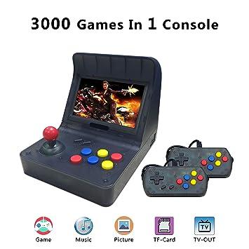 Amazon Es Anbernic Consolas De Juegos Portatil Consola De Juegos