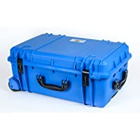 Seahorse Protective Equipment Cases SE920,BL300 (Dark Blue)