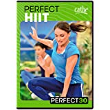 Cathe Perfect 30 Perfect HIIT Exercise DVD