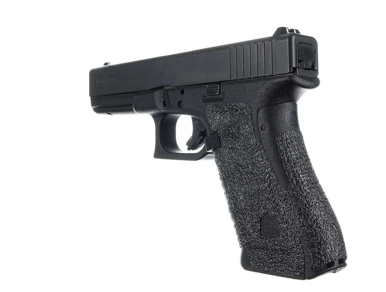 TALON Grips Glock 17, 22, 24, 31, 34, 35, 37 Textura de Goma ...