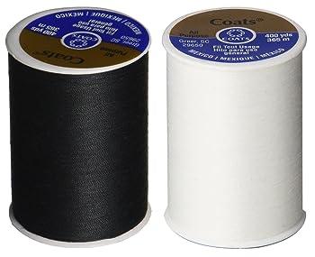 Coats & Clark Dual Duty All-Purpose Thread