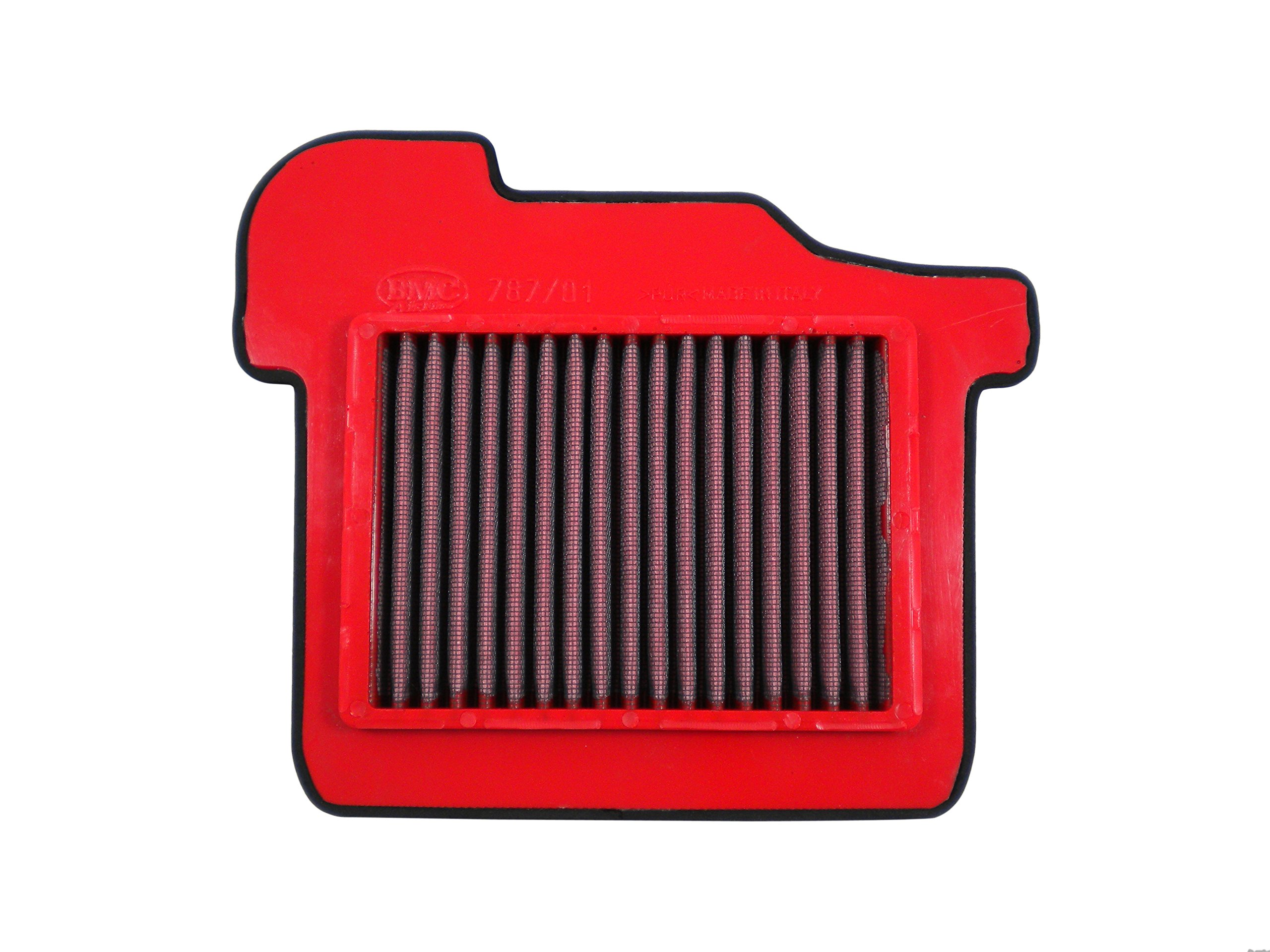 BMC FM787 Sport / 01 Replacement Air Filter, Multi-Colour