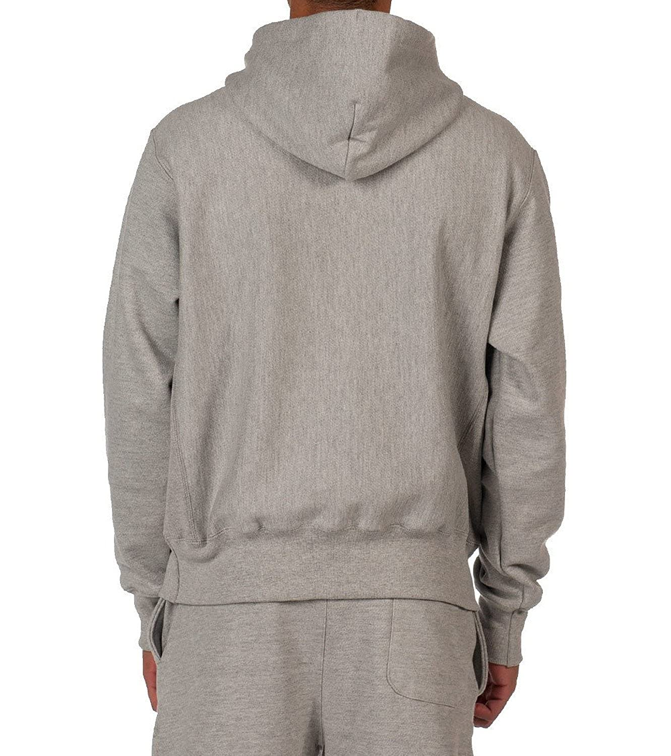 Champion LIFE Mens Reverse Weave Pullover Hoodie