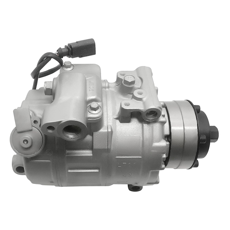 RYC Remanufactured AC Compressor IG392 RY AC Compressors