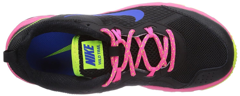 NIKE Wild Trail 643074 Damen Traillaufschuhe  Amazon   Schuhe ... Gute Wahl
