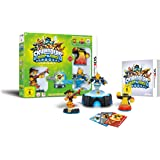 Skylanders Swap Force Starter Pack - [Nintendo 3DS]