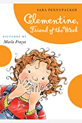 Clementine Friend of the Week Kindle Edition