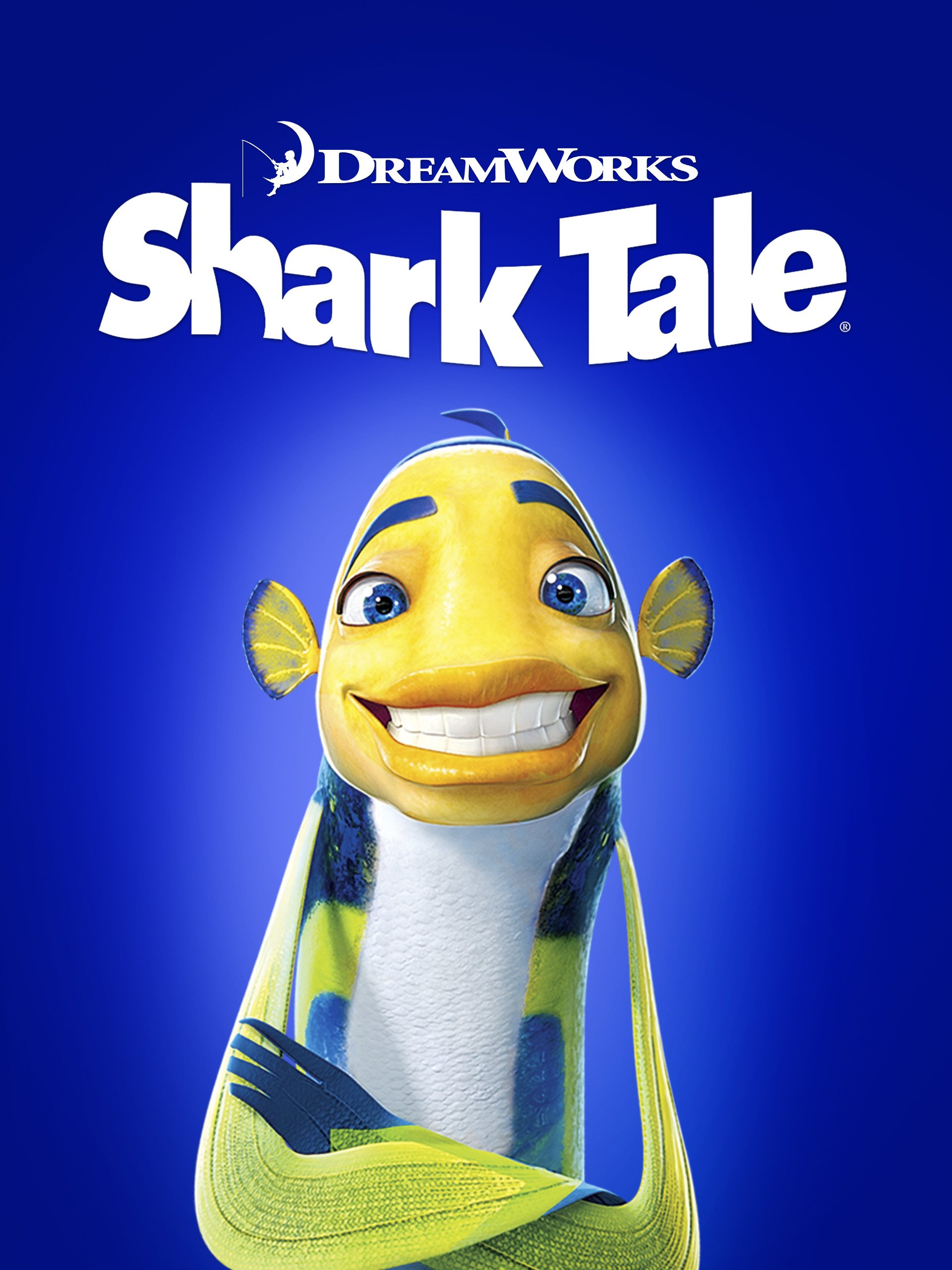 Writers on writing: rob letterman on writing 'shark tale' script.