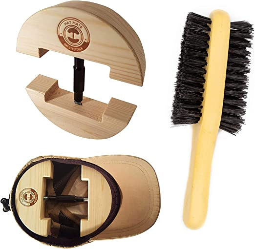 The Hat Place Hat Brush
