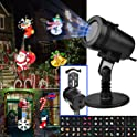 zeiger Christmas Projector LED Spotlights