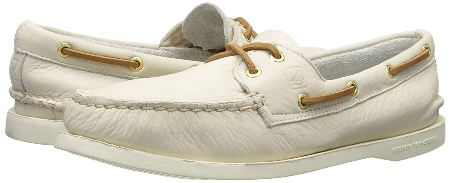 Sperry Top-Sider Boat Damens's Authentic Original Two-Eye Boat Top-Sider Schuhe 788593