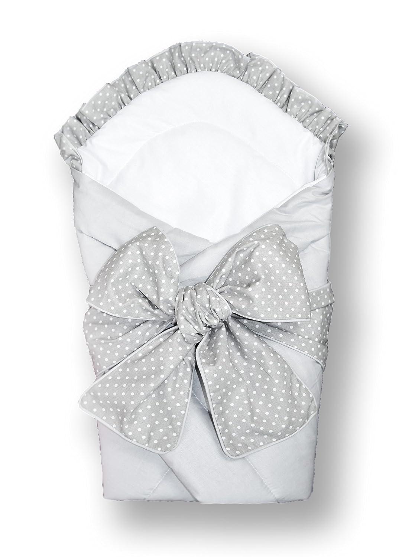 AMI Lian® Baby cervical Baby Nido Saco Baby Nest Baby Cuerno de cuna 80x 80cm R08 Amilian®