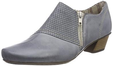 Et 53861 Chaussures Escarpins Sacs Femme Rieker qOIwydtw