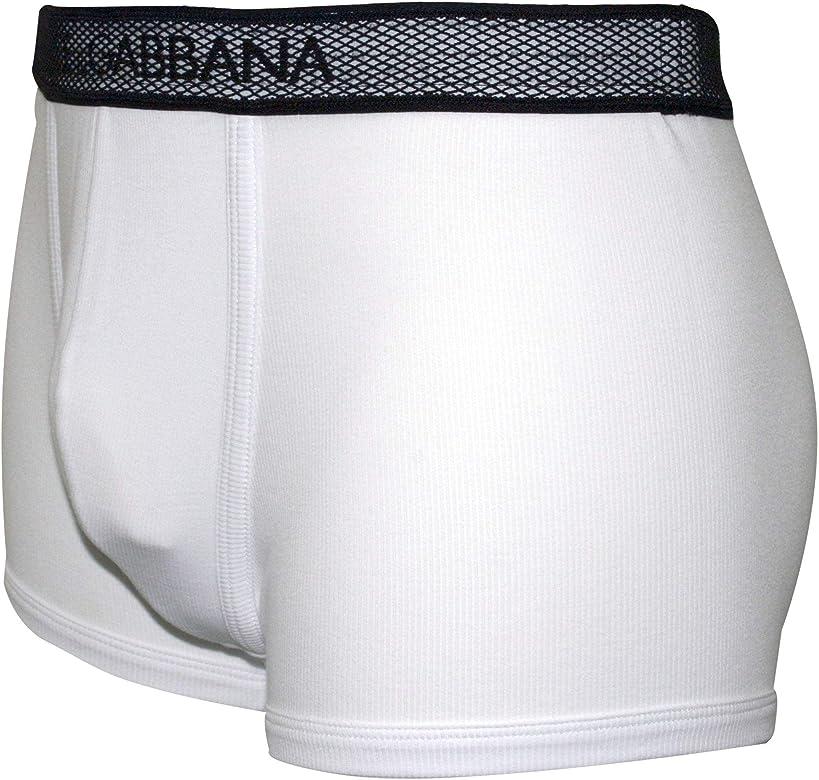 Dolce & Gabbana Elástico Acanalado Algodón Bóxer para Hombre con ...