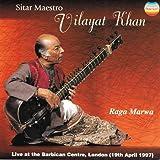 Raga Marwa (Live At the Barbican Centre, London 1997)