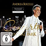 Concerto:One Night in Central Park (Limited Deluxe)