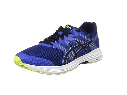 ASICS Gel-Exalt 5, Zapatillas de Running para Hombre: Amazon.es: Zapatos y complementos