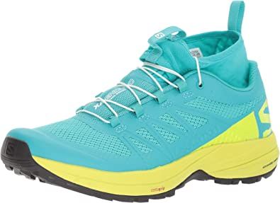 SALOMON XA Enduro W, Zapatillas de Trail Running para Mujer ...