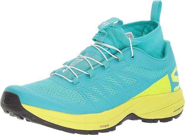 SALOMON XA Enduro W, Zapatillas de Trail Running para Mujer: Amazon.es: Zapatos y complementos