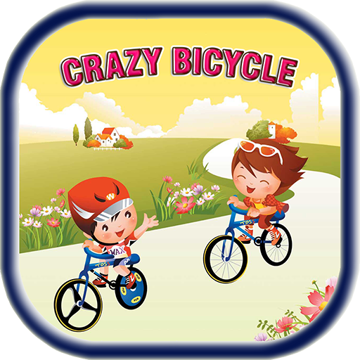 Crazy Bicycle: Amazon.es: Appstore para Android