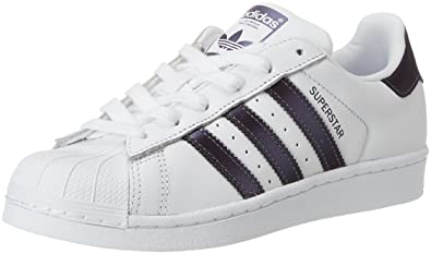adidas Superstar, Sneakers Basses Femme