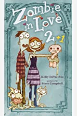 Zombie in Love 2 + 1 Kindle Edition