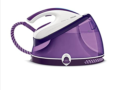 Philips GC8643 30 PerfectCare Aqua Steam Generator Iron with ... 12754908c