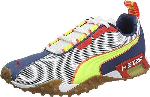 Amazon Com Puma Men S Zapatillas Running De Competicion Shoes Road Running