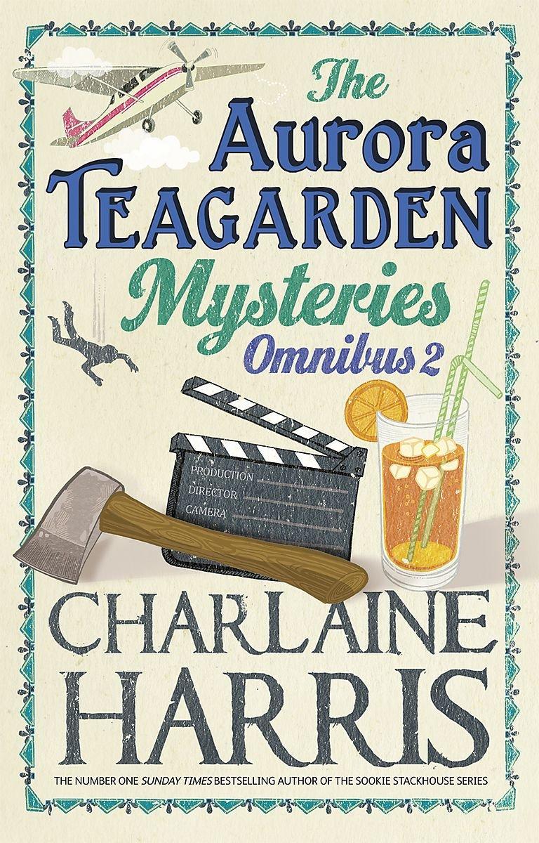 Aurora Teagarden Mysteries, Omnibus 2 pdf