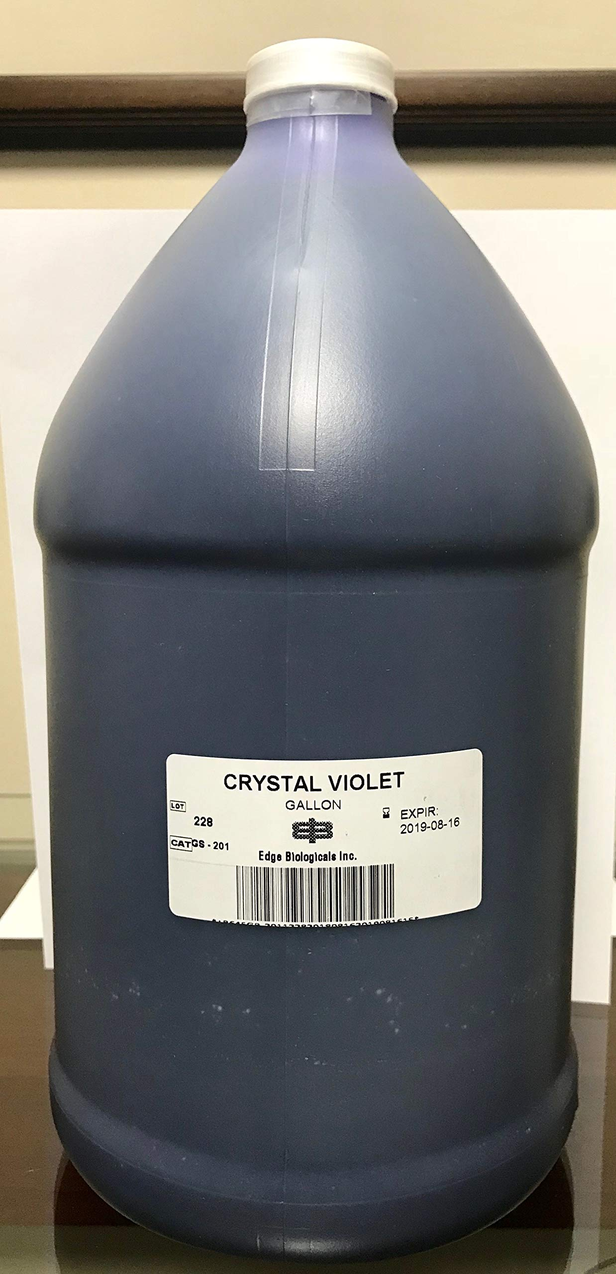 Crystal Violet Stain 1 Gallon