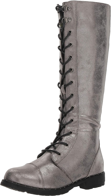 Dirty Laundry Women's Roset Combat Boot